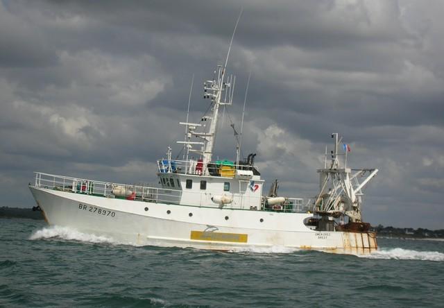 [VIE DES PORTS] Quelques bateaux de pêche (sur nos côtes Françaises) - Page 2 26_06_23