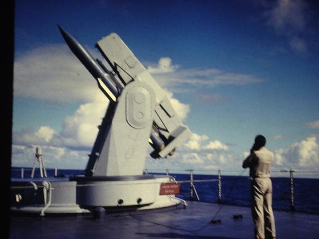 [Les armements dans la Marine] TARTAR 06111410