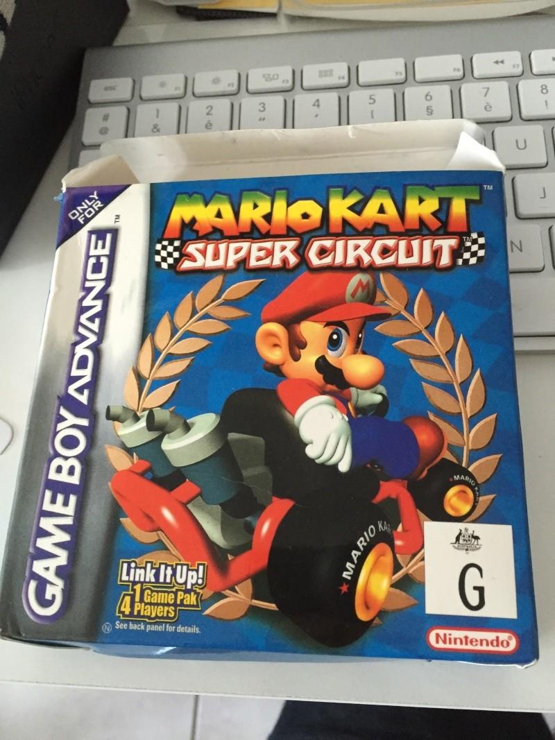 Mario Kart super circuit : true or false ? Img_3519