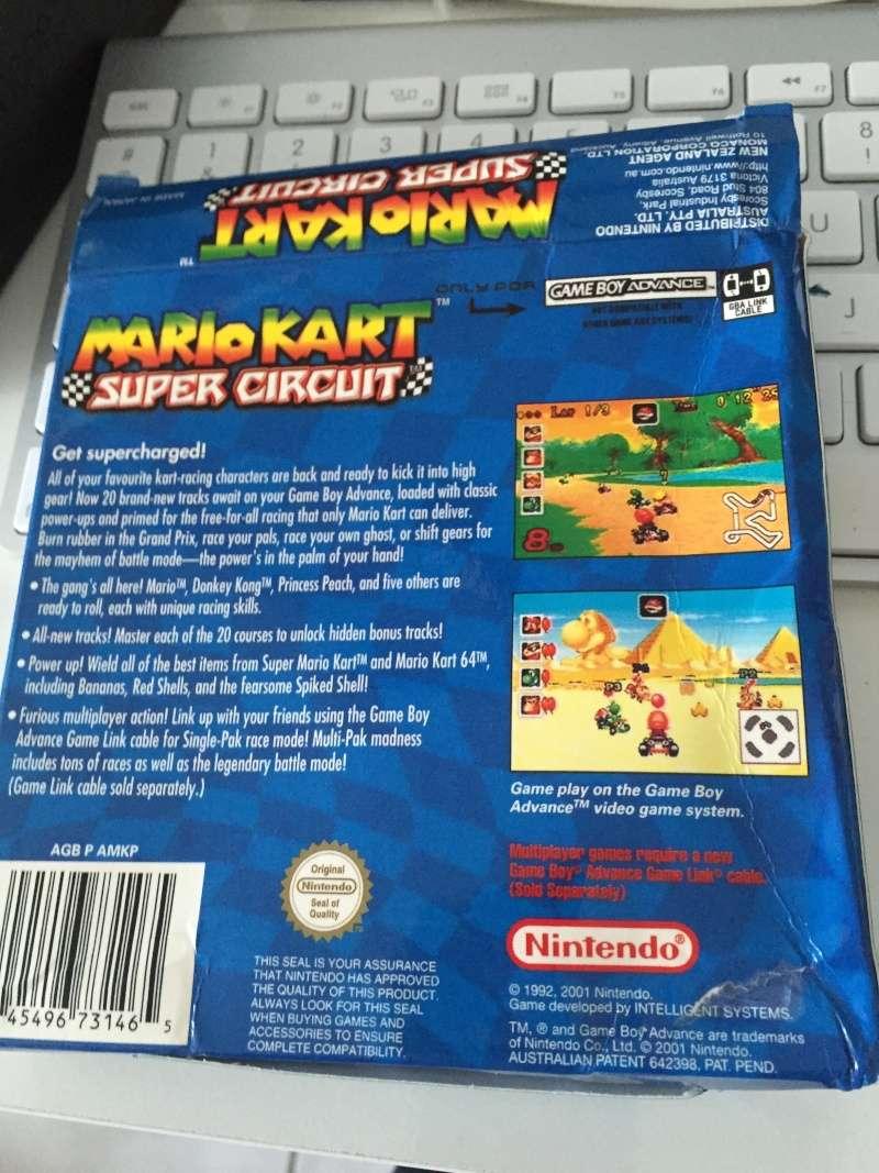 Mario Kart super circuit : true or false ? Img_3520