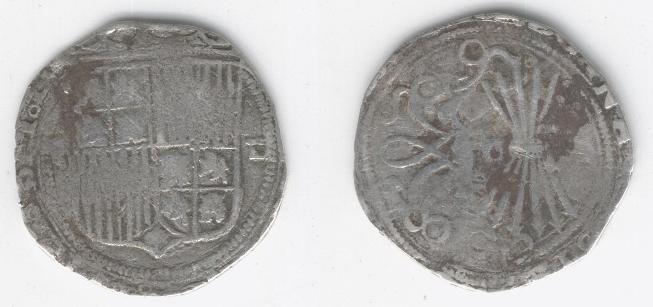 Real de los Reyes Católicos (Sevilla, 1474 - 1504 d.C) Real_r10