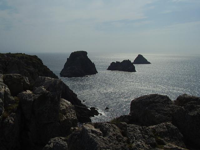 Presqu'île de Crozon Bretag10