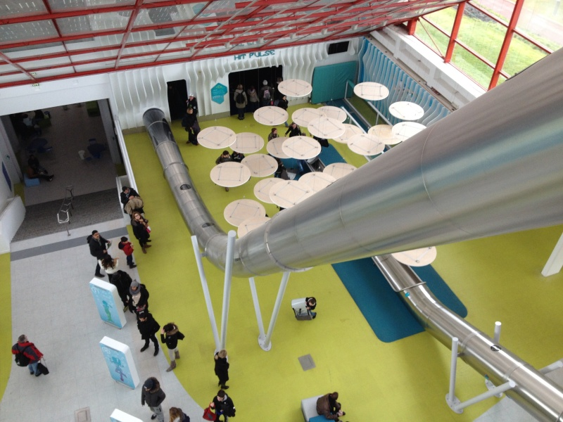 L'Arena Fun Xperiences (Pavillon du Futuroscope) · Février 2015 - Page 4 Img_1610