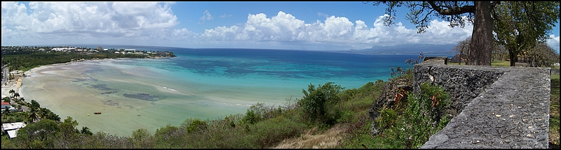 [Guadeloupe] Notre voyage de Noces 100_7518