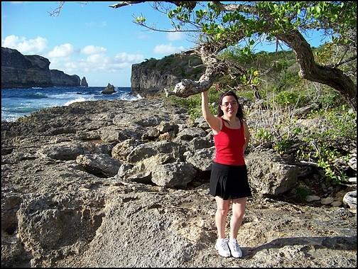 [Guadeloupe] Notre voyage de Noces 100_7522