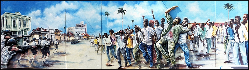 [Guadeloupe] Notre voyage de Noces 100_8116