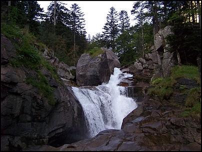 La route des cascades Cascad11