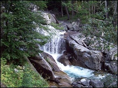 La route des cascades Cascad14