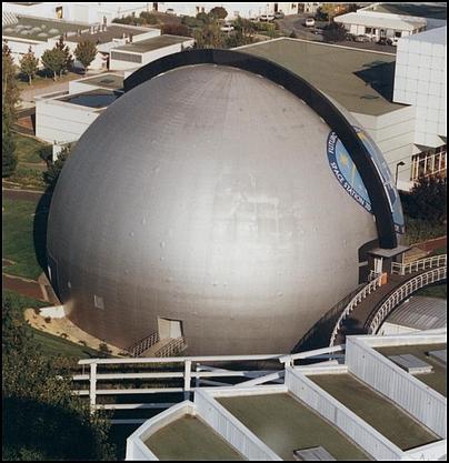 Le Futuroscope Salle_10