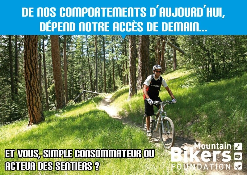 Mountain Bikers Foundation 10866010