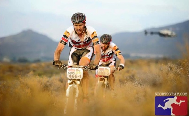 12° Absa Cape Epic (South Africa) - 15-22/05/2015 11076210