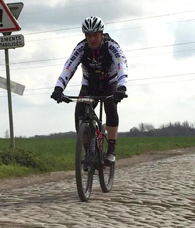 Paris--Roubaix Challenge 2015 - 11/04/2015 11150410