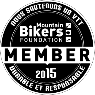 Mountain Bikers Foundation 15455711