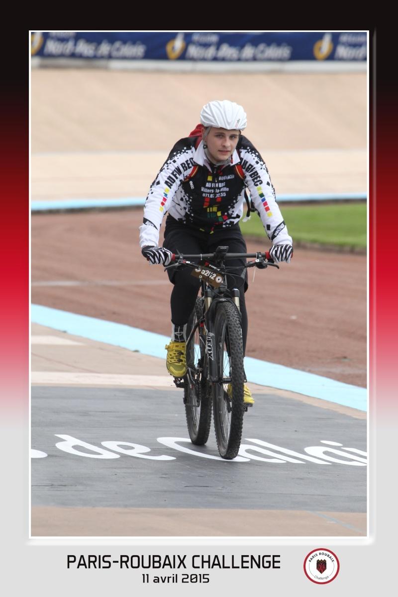 Paris--Roubaix Challenge 2015 - 11/04/2015 25955310
