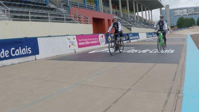 Paris--Roubaix Challenge 2015 - 11/04/2015 Captur16