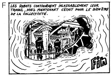 ARTIMA: vignettes mystérieuses Casesu10