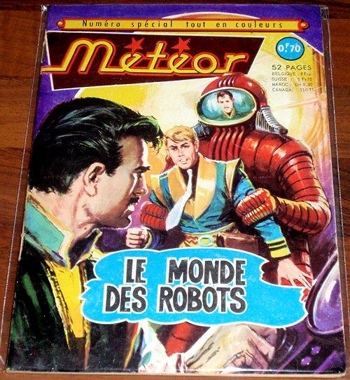 ARTIMA: vignettes mystérieuses Meteor11