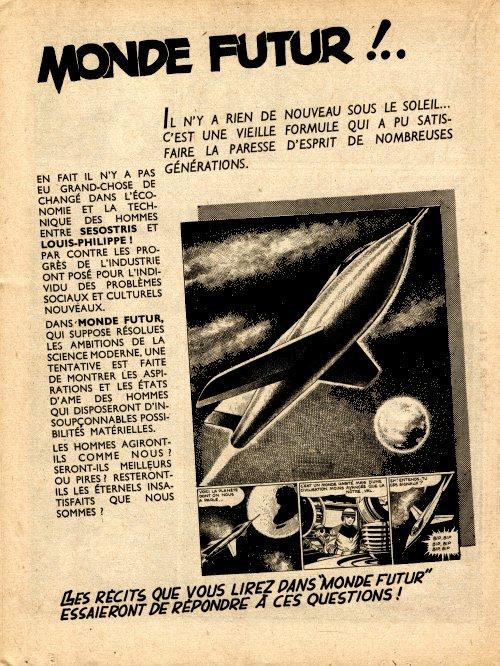 ARTIMA: vignettes mystérieuses Mondef10