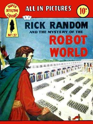 ARTIMA: vignettes mystérieuses Rickra10