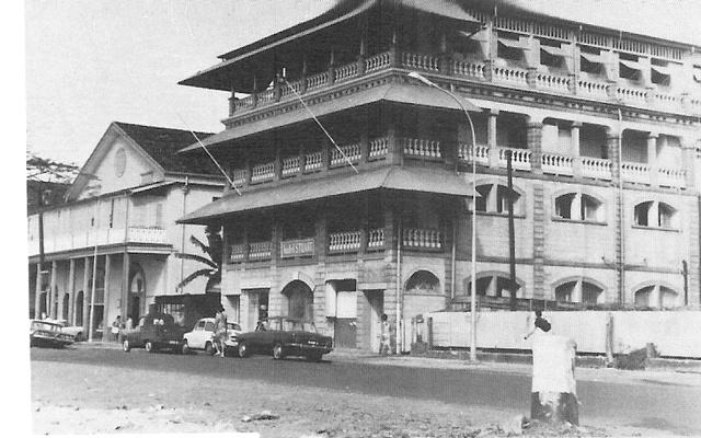 [Campagne C.E.P.] Tahiti en 1968 Papeet10