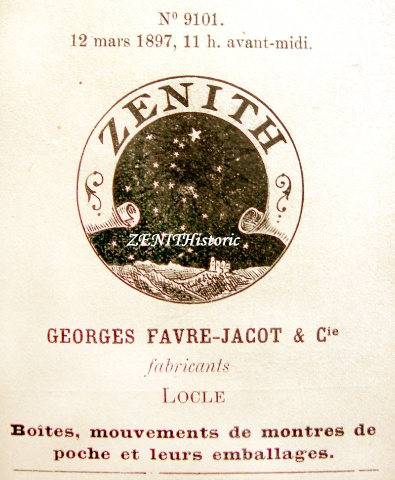Zenith et le Tour Auto en 1899... Ddypot10