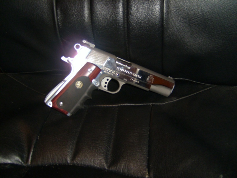 smith&wesson 1911 S7000911