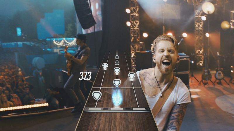 Activison dévoile Guitar Hero Live 7239_010