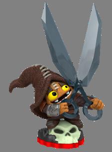 Skylanders: Trap Team accueille de nouvelles figurines inédites Cid_im11