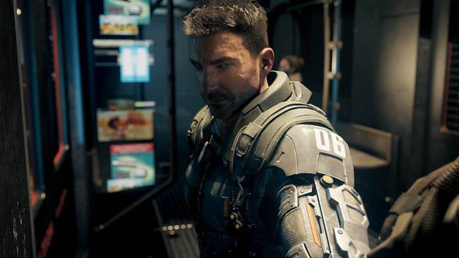 Call of Duty: Black Ops III - Trailer officiel d'annonce Cid_im12