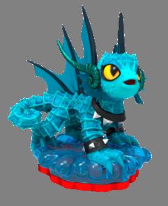 Skylanders: Trap Team accueille de nouvelles figurines inédites Cid_im13