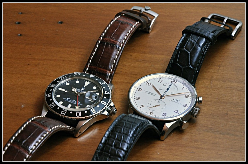 La montre du vendredi, le TGIF watch! - Page 3 Couple10