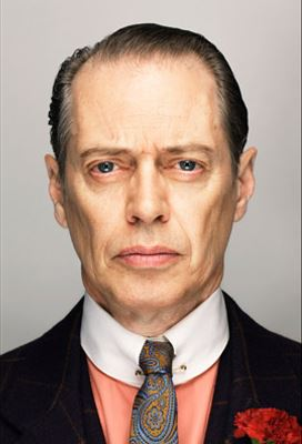 STEVE BUSCEMI CITY