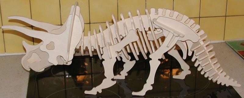 Un dinosaure avec ma BZT P1010010