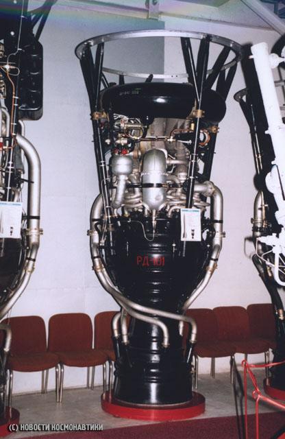 Sondage : le début de l'ère spatiale Npo-en11