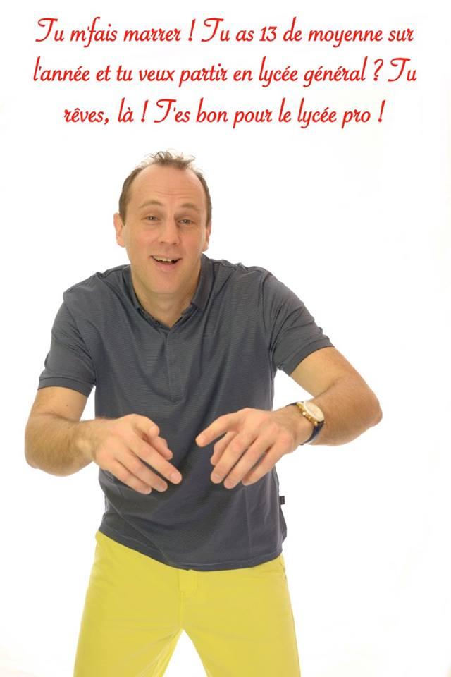 RMC: Stéphane Furina chez les grandes gueules ... - Page 2 Pire_q11