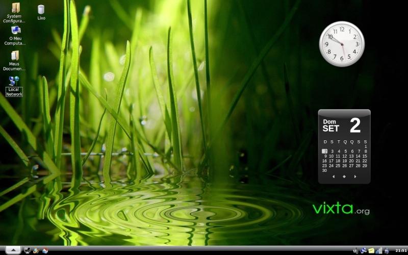 Vos expériences avec Linux - Page 13 Vixta10