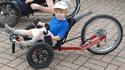 Vélos couchés pour enfants Kmx10