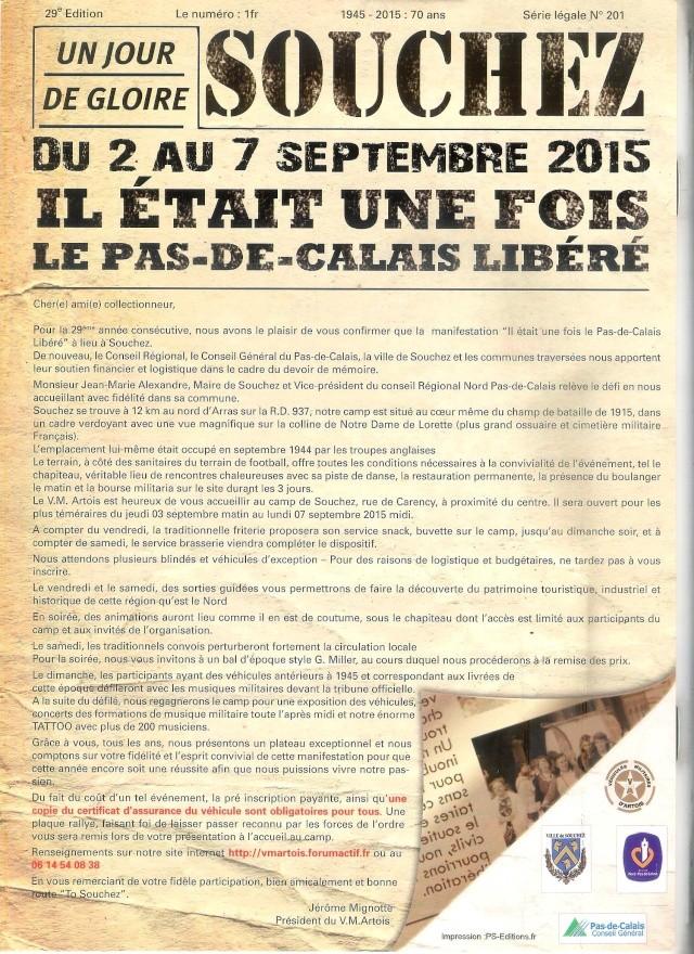 Il était une fois le Pas de Calais libéré 2015 00114