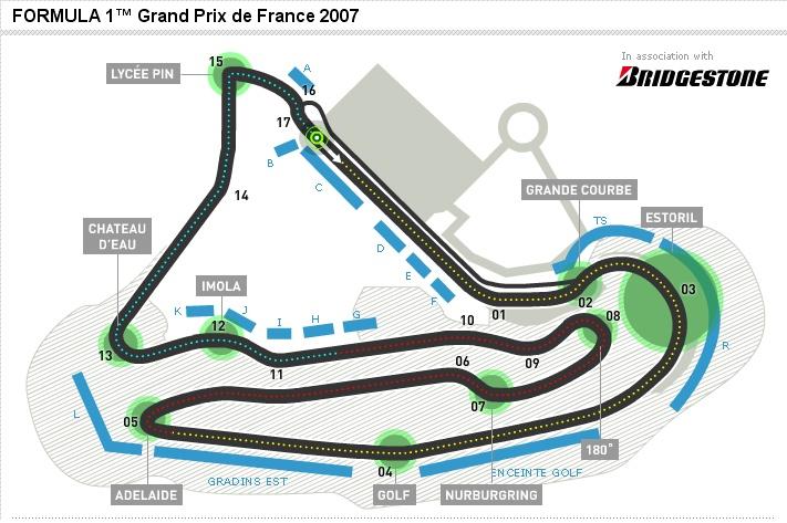 GP France 2007 Map_gp10