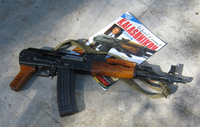 AK-47 Contest pour AK-47 Addicts ! - Page 5 Img_1822