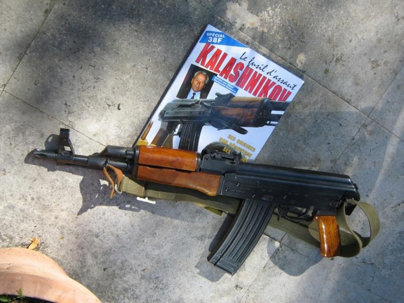 AK-47 Contest pour AK-47 Addicts ! - Page 5 Img_1823