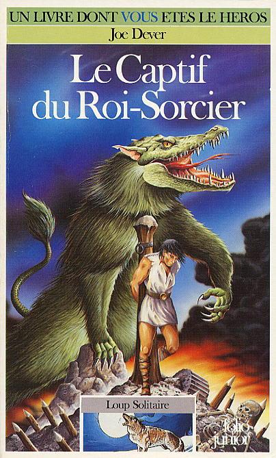 Loup Solitaire: mes critiques , mon parcours (spoils...) - Page 4 14_cap11