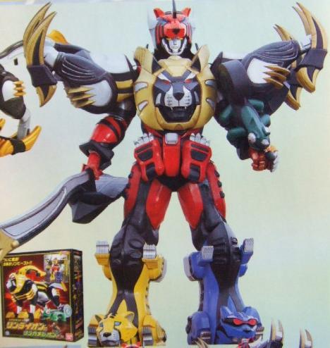 2007 - Gekiranger Gekiri14