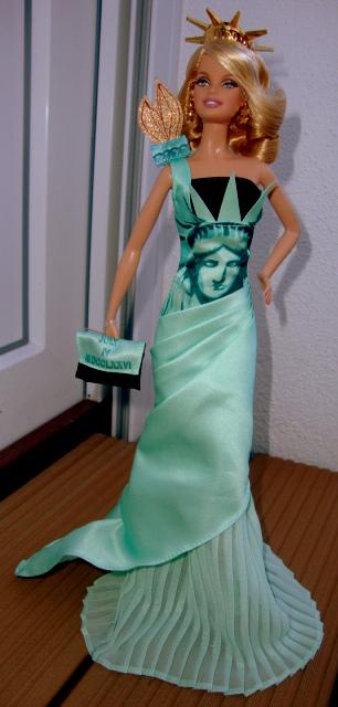 Mes autres Barbies, mis à jour le 10/08/18 page 8 - Page 6 Barbie11
