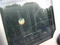 Le vandalisme sur le réseau (tags, gravures, lacérations...) - Page 2 Img_0513