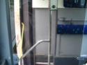 Le vandalisme sur le réseau (tags, gravures, lacérations...) - Page 2 Img_0516