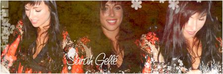 Estelle's galleriiiie ! Sarah_11