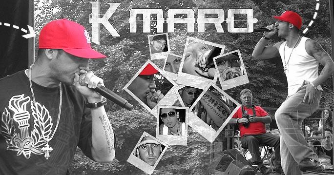 K-MaRo