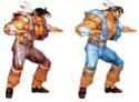 Dans la famille Street Fighter je voudrais le grand père Me000012