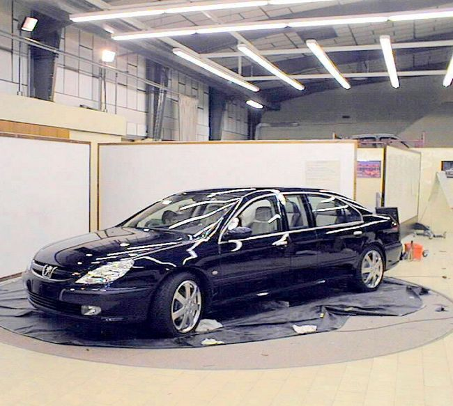[Présentation] Le design par Peugeot - Page 13 Peugeo16